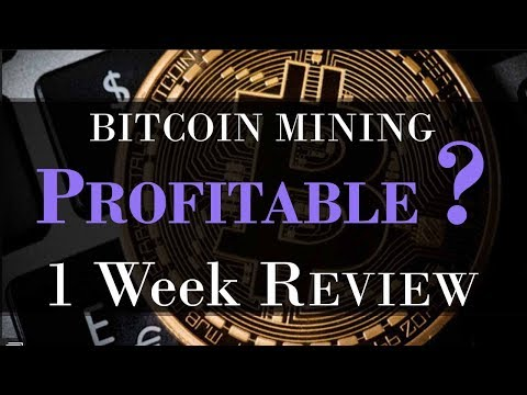 Can You MAKE MONEY With BITCOIN MINING? | S9 Antminer Still Profitable?
