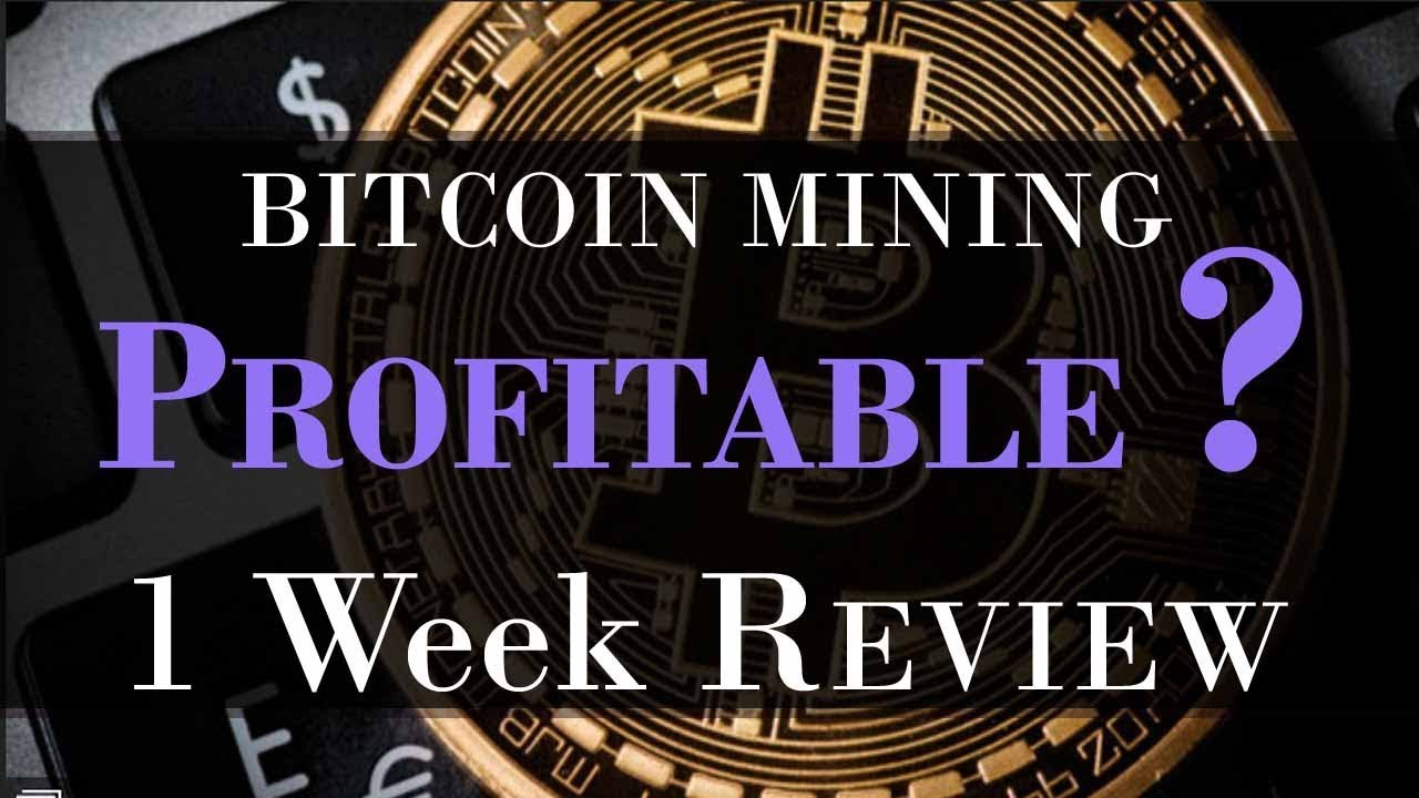 Can You Make Money With Bitcoin Mining S9 Antminer Still Profitable -