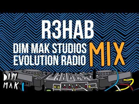Evolution Radio Mix - R3hab (Audio)   Dim Mak Records