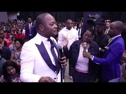 Pastor Alph LUKAU - Unbelieving believers (Part 2)