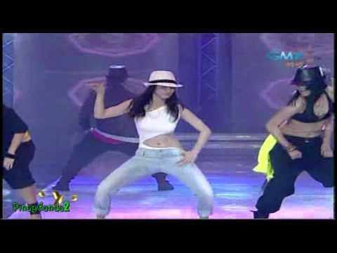 Party Pilipinas[Tatak] - Marian Rivera Dance No. = 8/7/11