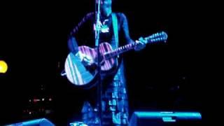 Smashing Pumpkins Medellia of the Gray Skies Live Chicago 12/07/08