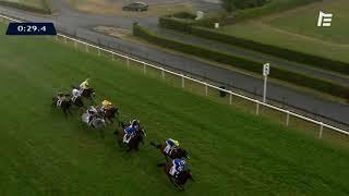 Vidéo de la course PMU PRIX SEEKING THE PEARL