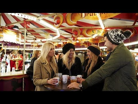 What's it like at Winter Wonderland? | Time Out London