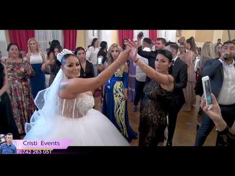 Marius Babanu Rasfatata si iubita - New Live 2018 By Cristi Events