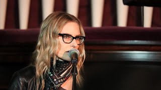 aimee mann voices carry 6 30 17 at north church portsmouth nh