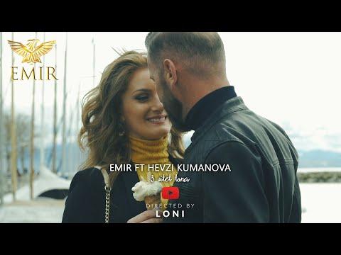 EMIR Ft. Hevzi Kumanova - 3 Vitet Tona (Official Video 4K)