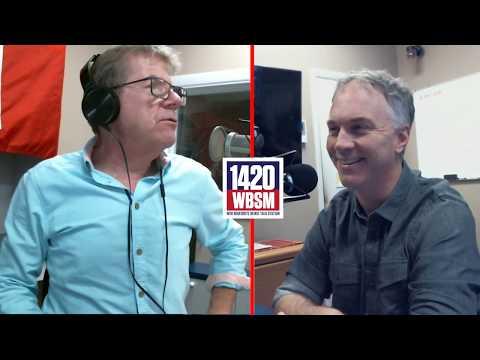 WBSM TV: Midweek with Mayor Mitchell - YouTube