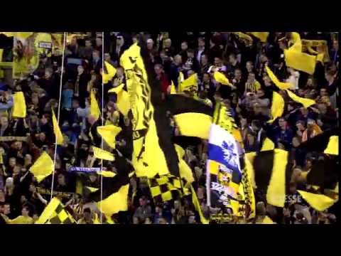 Terugblik Vitesse vs NEC