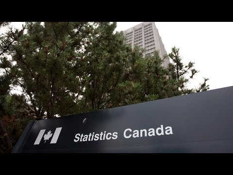 StatsCan bank data request an 'outrageous practice': ex-Ont. privacy watchdog