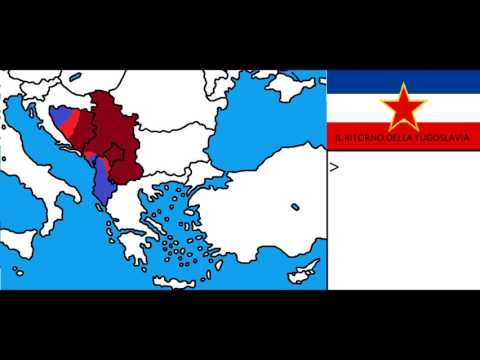 Se la Jugoslavia ritornasse?
