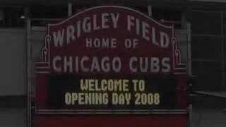 """Go Cubs Go!"" - Opening Day 2008, Chicago Dueling Pianos"