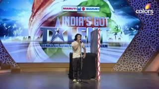 India's Got Talent 4 - Episode 7 - Full Episode