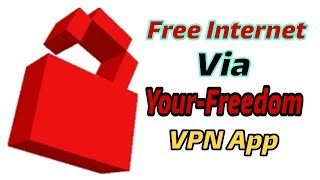 Enjoy Latest Your Freedom Free Internet Trick | Techy Immo