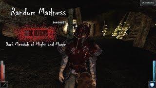 Gore Reviews - Dark Messiah of Might and Magic
