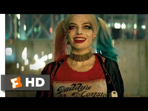 Suicide Squad (2016) - Kill Harley Quinn Scene (5/8) | Movieclips