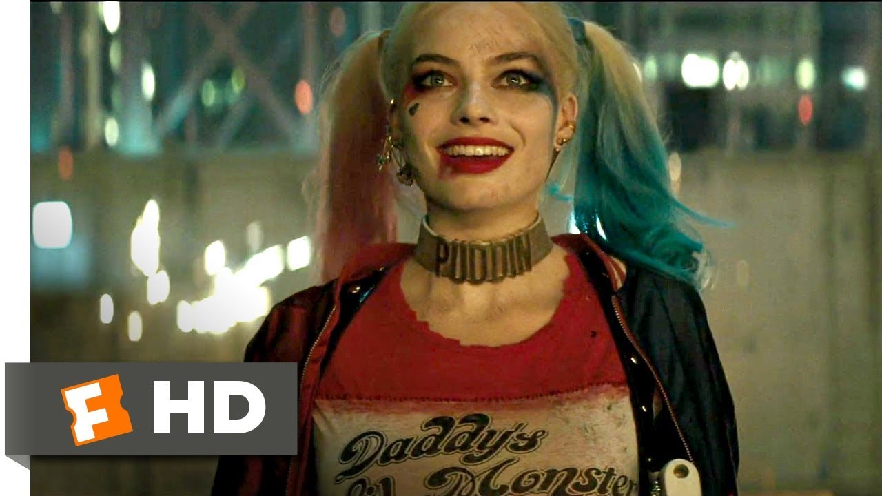Download Suicide Squad (2016) - Kill Harley Quinn Scene (5/8) | Movieclips