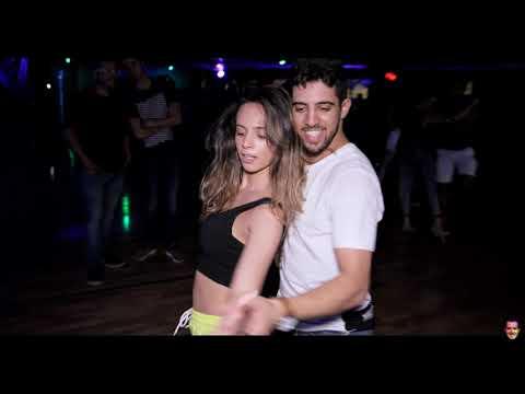 Daniel And Tom 4K! @Social Sensual Bachata Dance [Mi Maldición]
