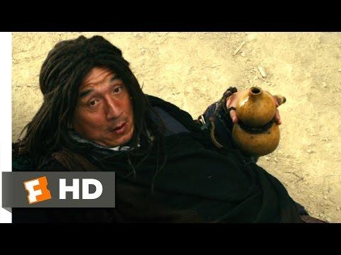The Forbidden Kingdom (2/10) Movie CLIP - Drunken Master (2008) HD