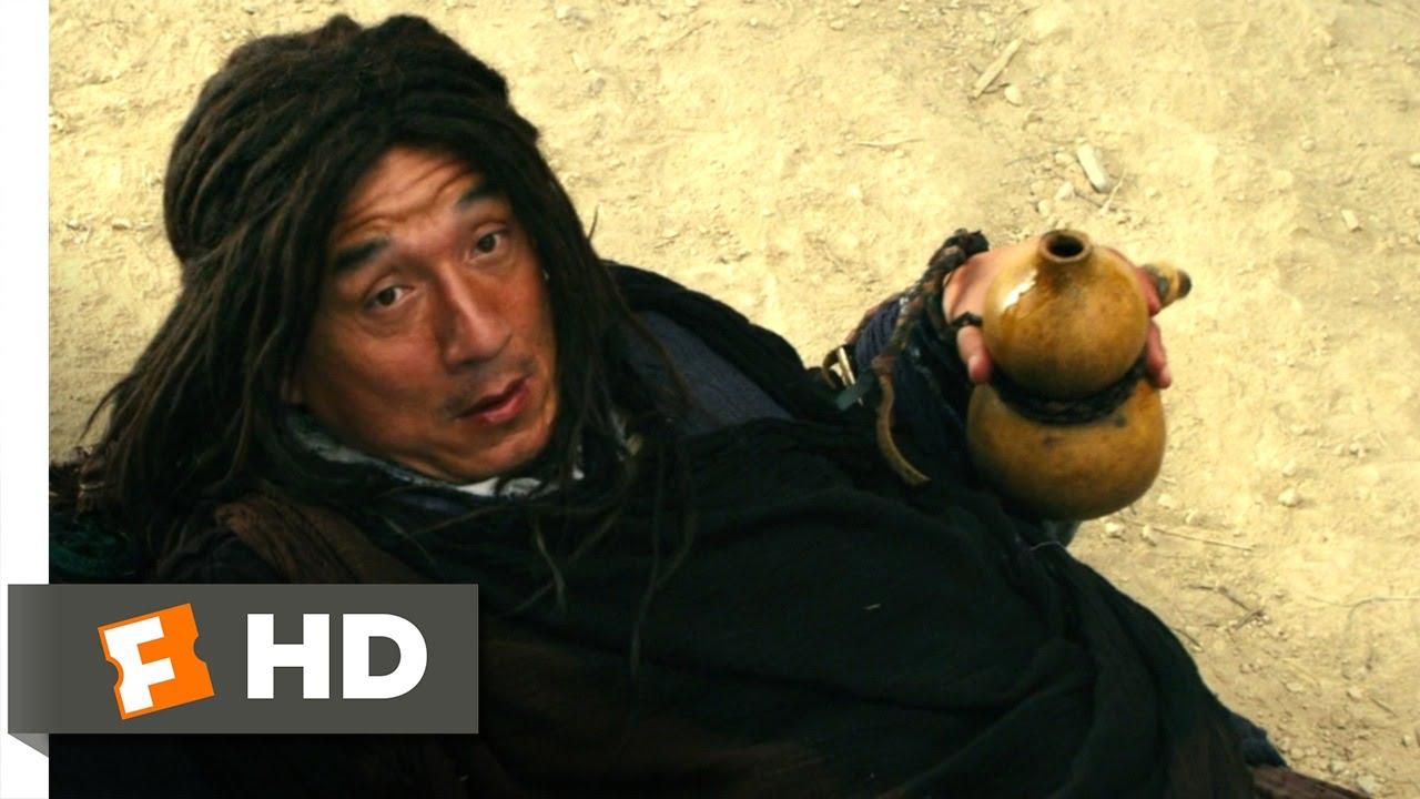 Download The Forbidden Kingdom (2/10) Movie CLIP - Drunken Master (2008) HD