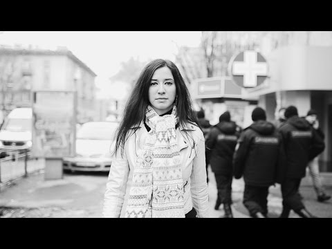 Eurovision Moldova 2015 - Stela Botan & The Cadence of Heart - Save Me