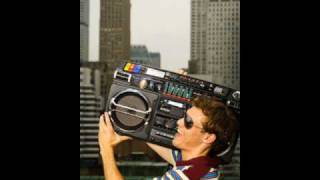 Boombox - The Lonely Island & Julian Casablancas [with lyrics]