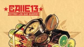 Enganchados Calle 13