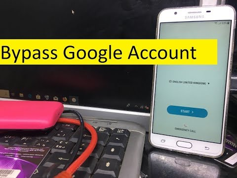 Google Account Frp Bypass Without PC Samsung J7,J5,A5,A7,C7,C9,J2,J3,