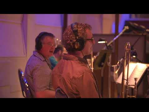 The big band side of Andrew Neu:Catwalk Epk