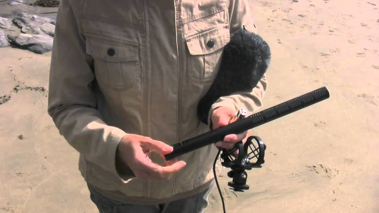 external mic getting good sound in challenging situations