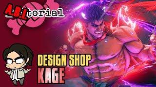 DESIGN SHOP: KAGE - You