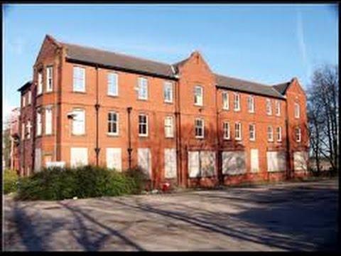 ABANDONED HOSPITAL (Wigan)