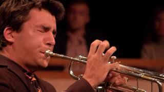 Essentially Ellington 2018: Tucson Jazz Institute Ellington Big Band Finalist - Cottontail