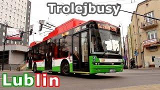 Trolejbusy w Lublinie / Trolleybuses in Lublin