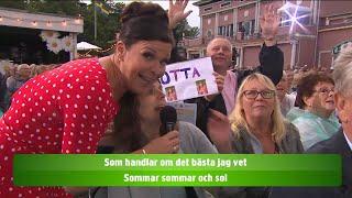 Allsång: Sommar och sol - Lotta på Liseberg (TV4)