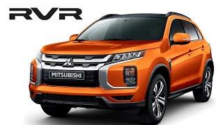 2020 Mitsubishi RVR - CUV! (Outlander Sport)