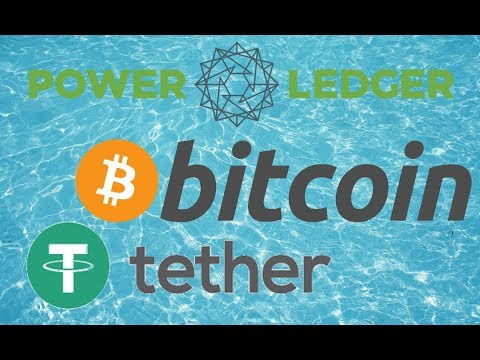 Bitcoin & Cryptocurrency Chat - Powerledger, Lisk, Bitfinex,