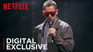 Adam Sandler: 100% Fresh | UFC Ears Official Music Video [HD] | Netflix