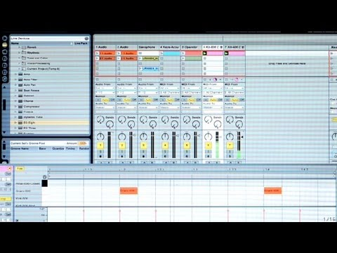 How to EQ Drums : Using Music Software