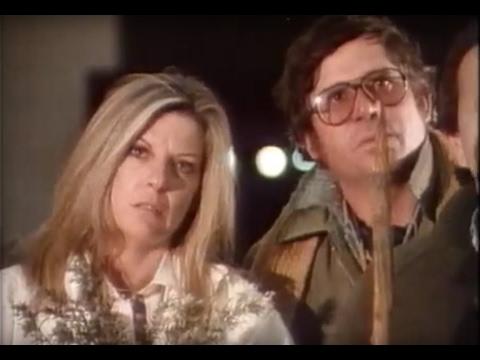 """""""Tres caminos al Rocío"""", Gonzalo García-Pelayo, TVE 1986, 53'"""