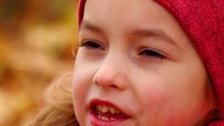 #осенниепесни,песни для детей ,как индиго,песни про осень,детские клипы,листик листик листопад