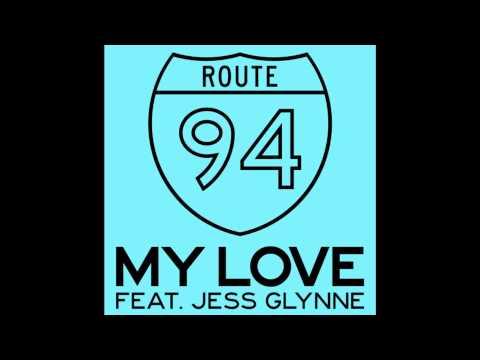 Route 94 - My Love feat. Jess Glynne (Fatih Etik Remix) (Unofficial)