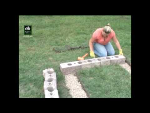 How To Build A Greenhouse Foundation