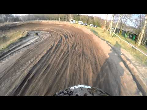 Training Nederweert 5-3-2014 gopro Kevin # 12