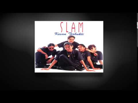 Manisnya Rindu - SLAM (Official Full Audio)