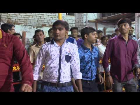 Nardipur Khadakivas garba 2015 part- 4