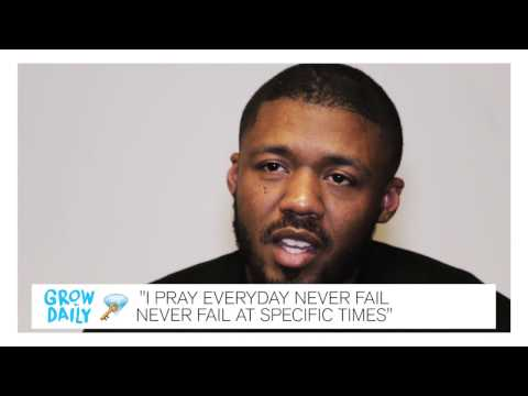 GROW DAILY MEETS: ASHLEY BELAL CHIN: What Ashley Chin does to Grow Daily