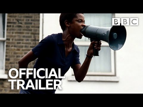 Small Axe: First Look Trailer - BBC