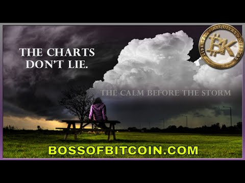 LIVE COVERAGE: CRYPTO CRASH 2018 😱 😱  BTC 12K USD | Boss Of Bitcoin