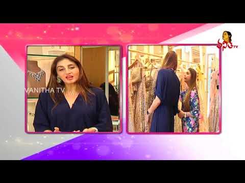 Excellent Designer Jewellery   Success Secret   Navya   VanithaTV